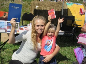 Charlotte County Fall Fair.