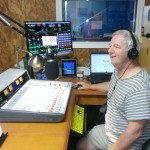 Listen to Barry Sullivan every Saturday from 11AM until 1PM. He will play your favorite requests